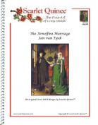 The Arnolfini Marriage - Jan van Eyck