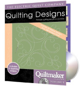 The Quiltmaker Collection Volume 8