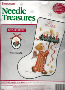 Needle Treasures Stitchery