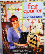 Sewing Book Fast Fat Quarter Baby Quilts CT10638