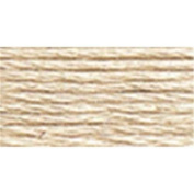 Maia NOM233037 Anchor Six Strand Embroidery Floss, 8.75 Yards, Linen Light, 12 Per Pack
