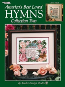 America's Best Loved Hymns Book 2 - Cross Stitch Pattern