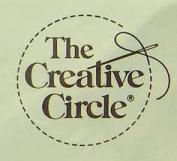 The Creative Circle Cross Stitch Card Kit - 2263 Enchanted Unicorn