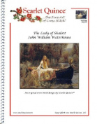 The Lady of Shalott - John William Waterhouse