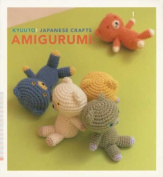Chronicle Books-Amigurumi