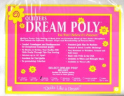 Quilter's Dream Poly Batting - Select -White-Mid-Loft - King