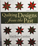 Quilting Designs From The Past Book CT10645