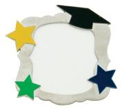 Karen Foster Design, Scrapbooking and Craft Embellishment Metal Fancy Frame, Graduation