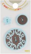 Blumenthal Lansing LaMode Coordinates Buttons