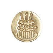 Decorative Seal Coin