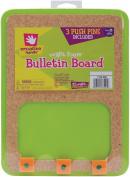 Fibre-Craft Creative Hands smART Foam Bulletin Board 21cm x 30cm Rectangle-