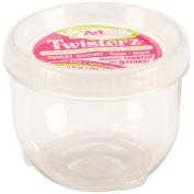 ArtBin Twisterz Jar Anti-Tarnish-Large & Tall 8.9cm x 7.3cm