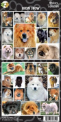 Pet Qwerks S52 Chow Chow Sticker