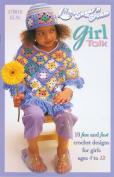 Spinrite Books Lily Sugar'n Cream Girl Talk