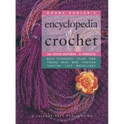 Leisure Arts-Encyclopaedia Of Crochet