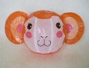 Paper Balloon- Monkey (13cm Diameter) KF-20