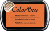Clearsnap Colorbox Classic Pigment Inkpads, Caliente