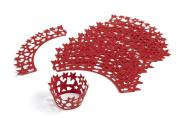 Martha Stewart Crafts Woodland Die-Cut Wrappers