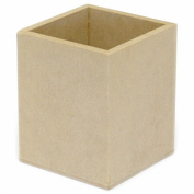 """Beyond The Page MDF Table Tidy-8.3cm x 8.3cm X4"""""""