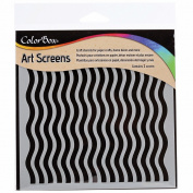 ColorBox Screens 15cm x 15cm -Groovy