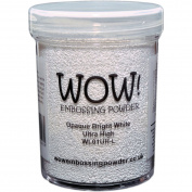 Wow Embossing Powder - WOW! Embossing Powder Large Jar 160ml