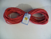 Paper Capers 12 Yd Scarlet 20cm Untwisted #73719
