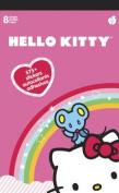 Hello Kitty Stickerland Pad