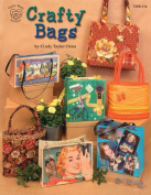 Taylor Made Designs Patterns Crafty Bag TM-154