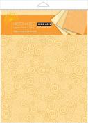 Hero Arts Hues Designer Paper, Sunshine