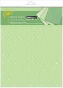Hero Arts Hues Designer Paper, Foliage