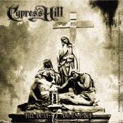 Cypress Hill Till Death Do Us Part Sticker