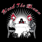 Bleed The Dream Pray Sticker