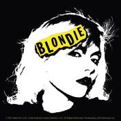 Blondie Profile Sticker
