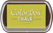 ColorBox Full Size Limited Edition Chalk Pastels, Guacamole