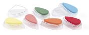 Martha Stewart Crafts Bright Ink Pad Set