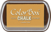 ColorBox Full Size Limited Edition Chalk Pastels, Candied Yam