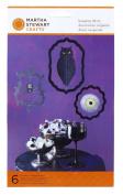 Martha Stewart Crafts Hanging Decoration, Haunted Frames
