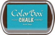 ColorBox Full Size Limited Edition Chalk Pastels, Arctic Deep