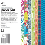 BasicGrey - Lauderdale Collection - 6 x 6 Paper Pad