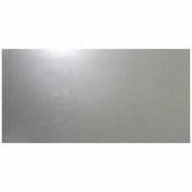 Metallic Mylar Shimmer Sheetz 13cm x 30cm 3/Sheets-Silver