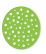 Ellison Design Thin Cuts - Background, Dots