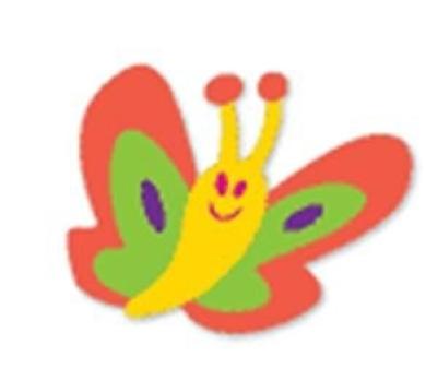 Ellison Design Thin Cuts - Butterfly #2