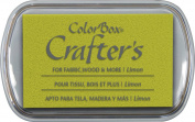 ColorBox® Crafter's Full Size Inkpad, Limon