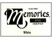 Stewart Superior Dye Ink Pad Reinker - White