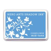 Hero Arts Shadow Inks-Cornflower