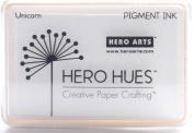 Hero Hues Pigment Dye Ink Pad-Unicorn