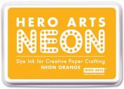 Hero Arts Hero Hues Inks - Neon Orange