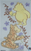 Jolee's Boutique Disney Stickers-classic Pooh and Tigger, Embellishment, Sticker Collage, Scrapbooking
