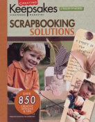 Leisure Arts CK Scrapbooking Solutions
