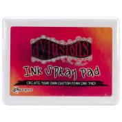 Dylusions Ink Spray Pad-11cm x 16cm